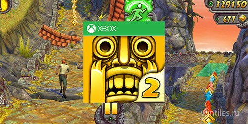 Новые игры для Windows Phone: Bee Leader, Skateboard Party 2 и Temple Run 2