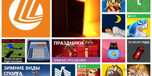 Магазин Windows Phone: 200 000 приложений и это только начало