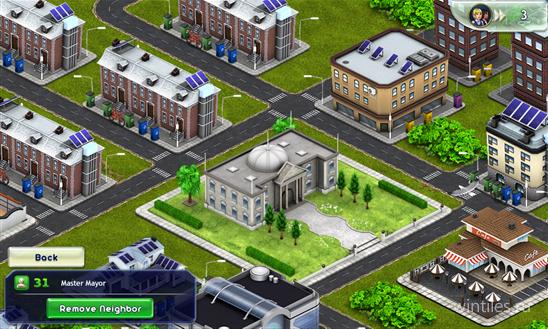 симулятор города скачать img-1