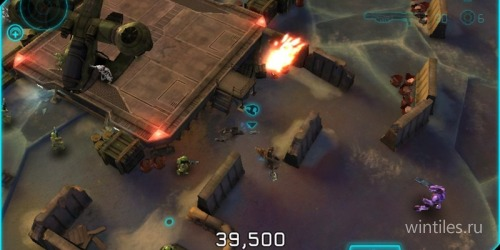 Новая игра серии Halo будет выпущена для Windows, Windows Phone и Steam